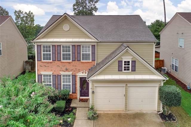 141 Wallnut Hall Circle, Woodstock, GA 30189 (MLS #6608775) :: North Atlanta Home Team