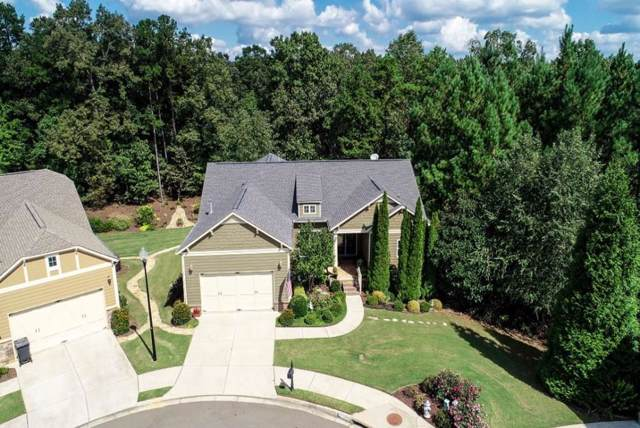 229 Aster Court, Canton, GA 30114 (MLS #6608779) :: North Atlanta Home Team