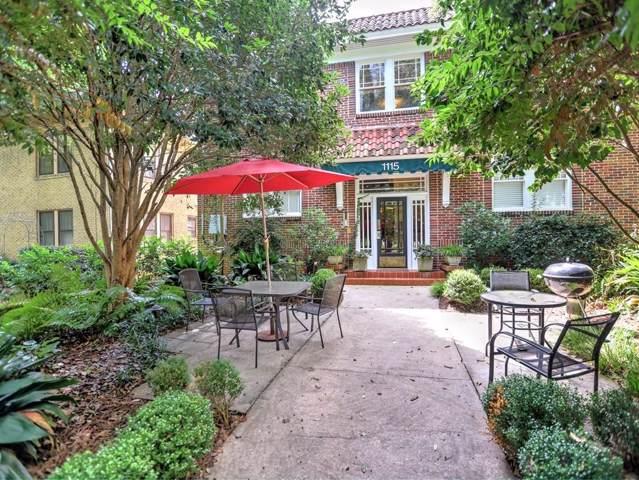 1115 Briarcliff Place #4, Atlanta, GA 30306 (MLS #6608798) :: North Atlanta Home Team