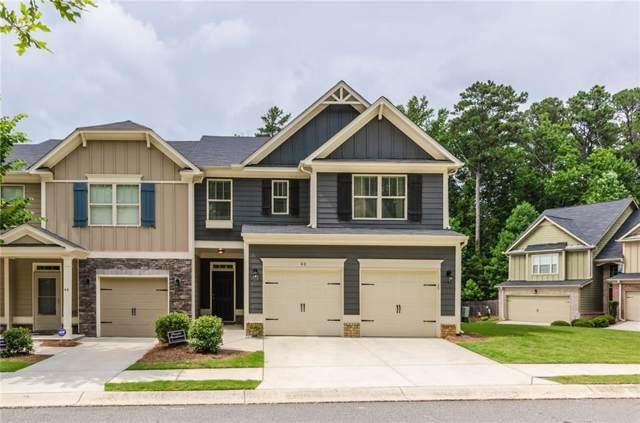 40 Creighton Lane, Marietta, GA 30008 (MLS #6608809) :: North Atlanta Home Team