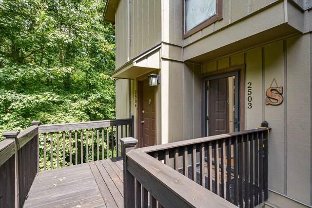 2503 Cumberland Court SE, Smyrna, GA 30080 (MLS #6608812) :: North Atlanta Home Team
