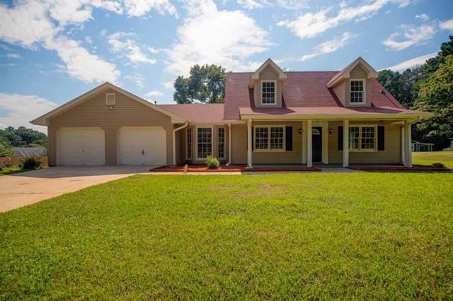 3755 Ebenezer Road, Conyers, GA 30094 (MLS #6608818) :: North Atlanta Home Team