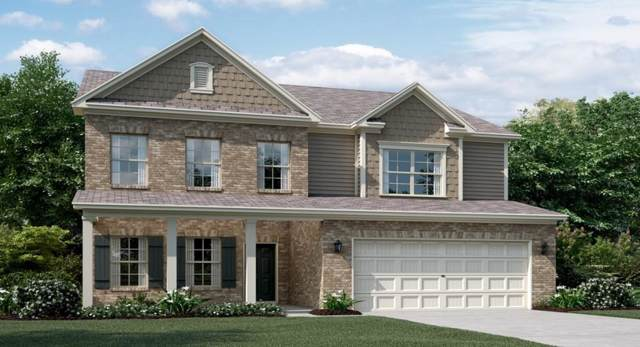 935 Laura Jean Court, Buford, GA 30518 (MLS #6608841) :: Charlie Ballard Real Estate