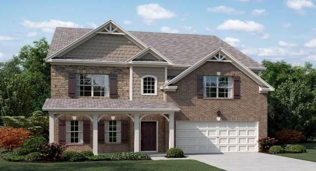 834 Laura Jean Court, Buford, GA 30518 (MLS #6608850) :: Charlie Ballard Real Estate