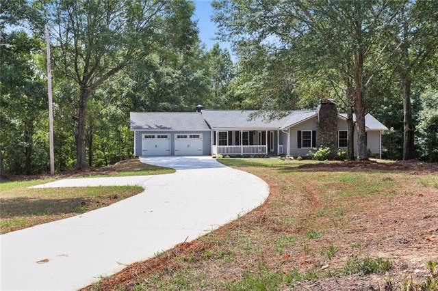 8014 Bells Ferry Road, Canton, GA 30114 (MLS #6608869) :: Path & Post Real Estate