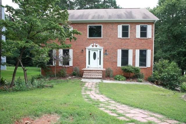 2522 Meadowglen Trail, Snellville, GA 30078 (MLS #6608894) :: Kennesaw Life Real Estate