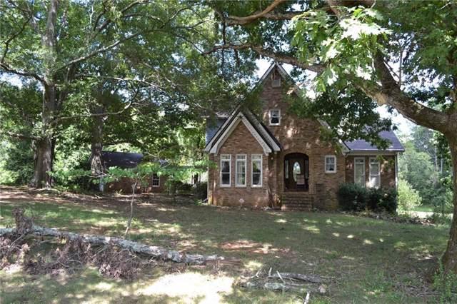 2156 Tucker Mill Road SW, Conyers, GA 30094 (MLS #6608895) :: North Atlanta Home Team