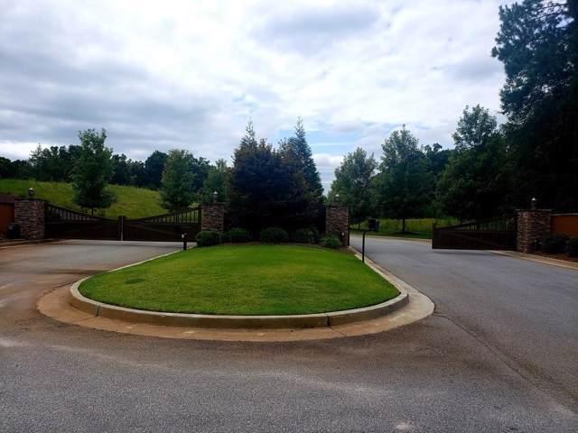 1231 Spinnaker Road, Buckhead, GA 30625 (MLS #6608902) :: RE/MAX Prestige