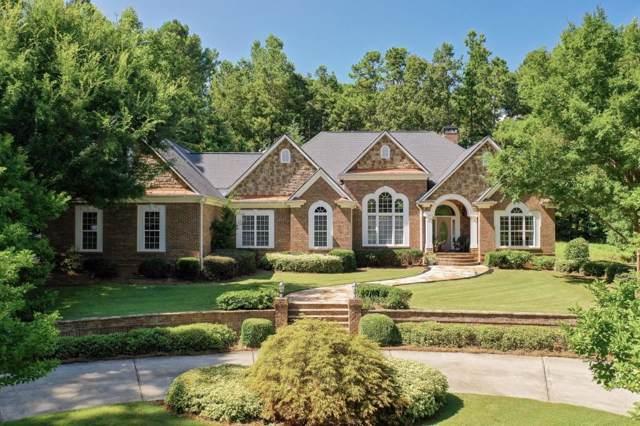 3370 Hill Forest Trail, Acworth, GA 30101 (MLS #6608980) :: Good Living Real Estate