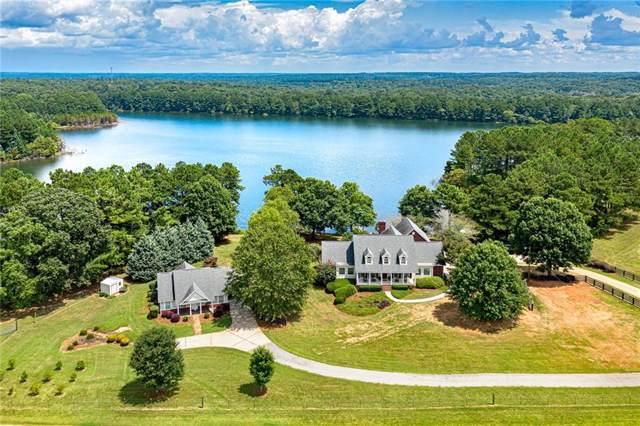 500 Turner Drive, Mcdonough, GA 30252 (MLS #6608984) :: Rock River Realty