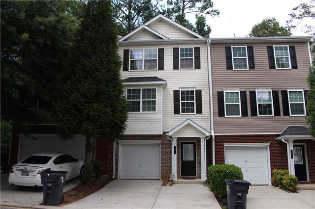 644 Providence Place SW, Atlanta, GA 30331 (MLS #6608990) :: North Atlanta Home Team