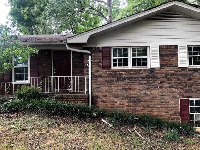 5440 Koweta Road, Atlanta, GA 30349 (MLS #6608998) :: RE/MAX Paramount Properties