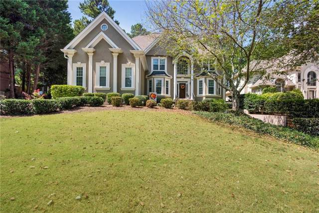 3214 Chipping Wood Court, Milton, GA 30004 (MLS #6609002) :: North Atlanta Home Team