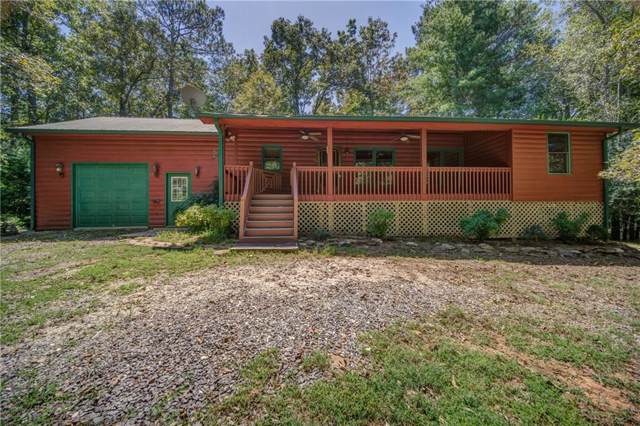 94 Arms Court, Ellijay, GA 30540 (MLS #6609006) :: Team RRP | Keller Knapp, Inc.