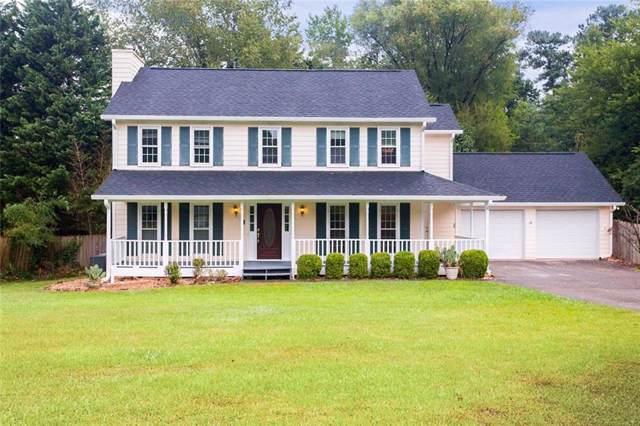 2640 Pine Bloom Drive, Roswell, GA 30076 (MLS #6609012) :: North Atlanta Home Team