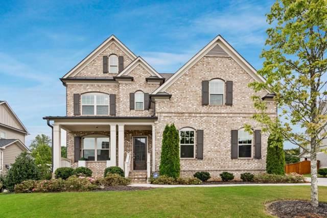 1010 Etris Manor Drive, Roswell, GA 30075 (MLS #6609029) :: North Atlanta Home Team