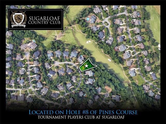 2661 Lovejoy Circle, Duluth, GA 30097 (MLS #6609033) :: North Atlanta Home Team