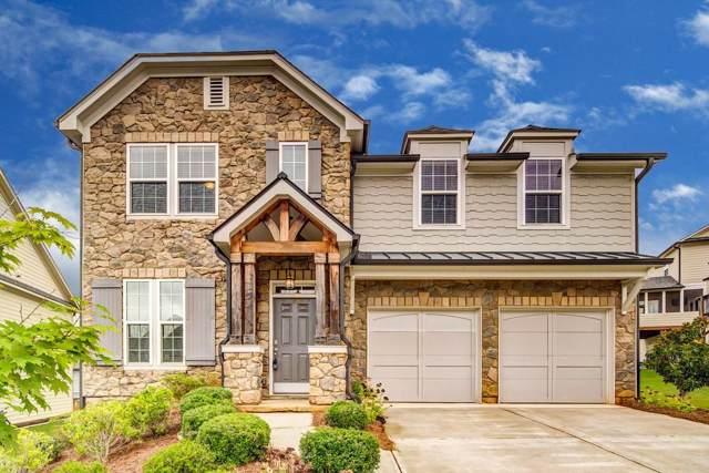 702 Hedge Brook Drive, Woodstock, GA 30188 (MLS #6609035) :: Path & Post Real Estate