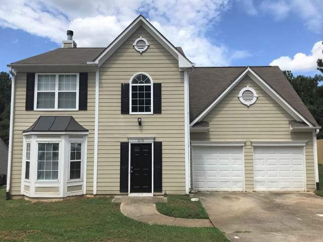 1170 Summerstone Trace, Austell, GA 30168 (MLS #6609048) :: The Heyl Group at Keller Williams