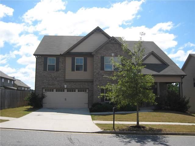 3597 Sandy Bank Drive, Auburn, GA 30011 (MLS #6609050) :: Kennesaw Life Real Estate