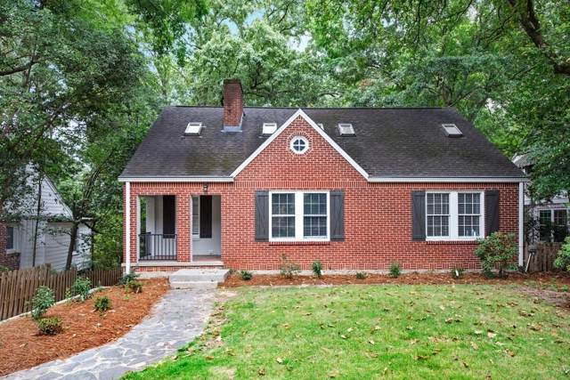 3125 Peachtree Drive, Atlanta, GA 30305 (MLS #6609060) :: Rock River Realty