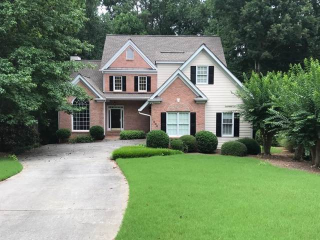 1506 Barksdale Court NW, Kennesaw, GA 30152 (MLS #6609063) :: North Atlanta Home Team