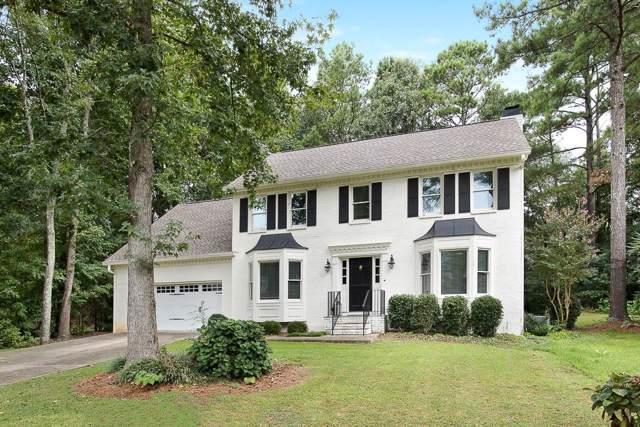 153 Lantern Ridge Court, Alpharetta, GA 30009 (MLS #6609071) :: North Atlanta Home Team
