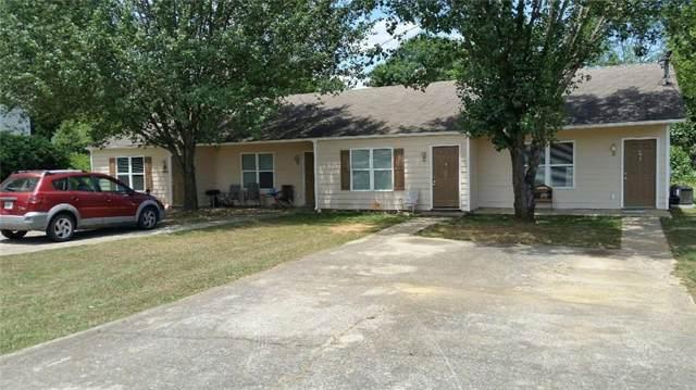 121 Evergreen Trail, Cartersville, GA 30121 (MLS #6609076) :: North Atlanta Home Team