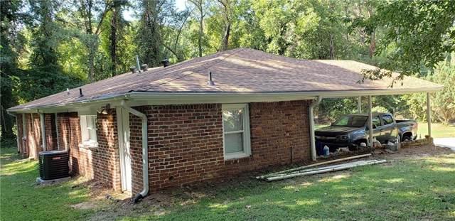 1881 Herbert Drive, Tucker, GA 30084 (MLS #6609087) :: North Atlanta Home Team