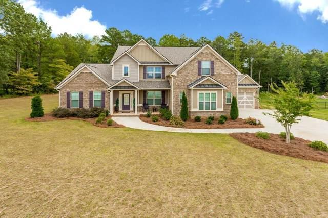 261 Enfield Lane, Mcdonough, GA 30252 (MLS #6609093) :: Rock River Realty