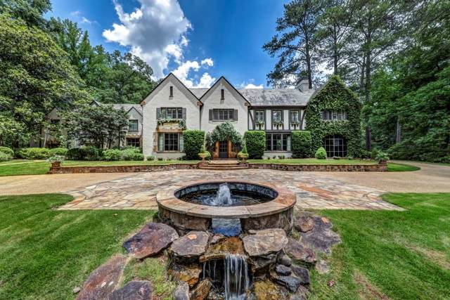 225 Valley Road NW, Atlanta, GA 30305 (MLS #6609109) :: North Atlanta Home Team