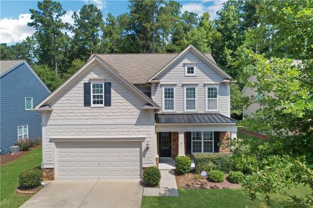 304 Ridgewood Trail, Canton, GA 30115 (MLS #6609114) :: Kennesaw Life Real Estate