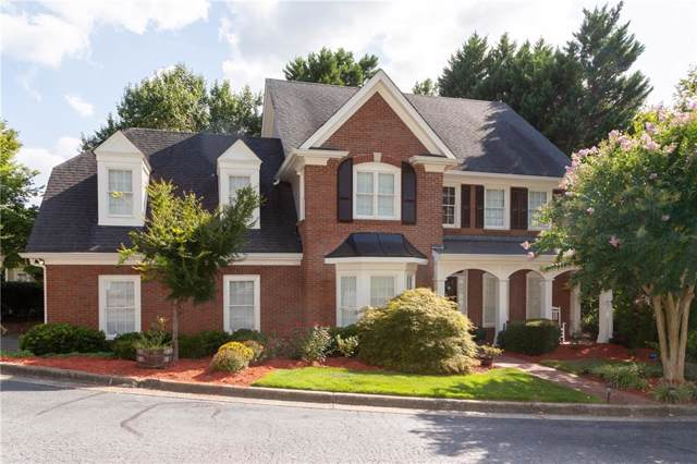 4120 Paran Pointe Drive NW, Atlanta, GA 30327 (MLS #6609147) :: North Atlanta Home Team