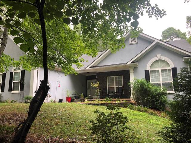 7440 Mason Falls Drive, Winston, GA 30187 (MLS #6609151) :: Path & Post Real Estate