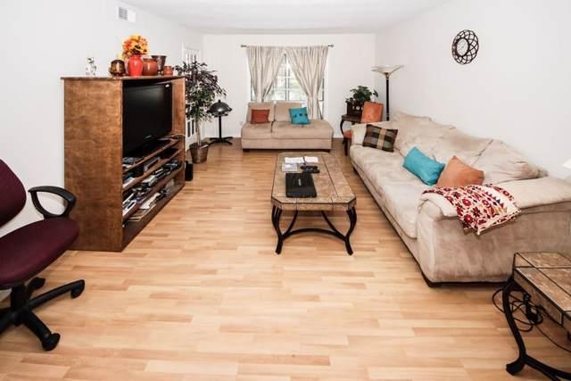 6851 Roswell Road M-18, Sandy Springs, GA 30328 (MLS #6609170) :: Path & Post Real Estate