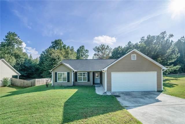 1050 Park Street, Loganville, GA 30052 (MLS #6609245) :: North Atlanta Home Team