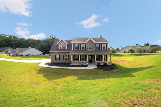 622 Cambridge Farms Drive, Hoschton, GA 30548 (MLS #6609247) :: North Atlanta Home Team