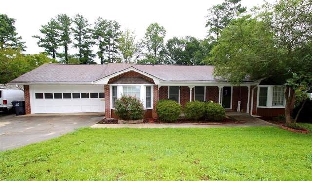 382 Emily Drive SW, Lilburn, GA 30047 (MLS #6609258) :: North Atlanta Home Team