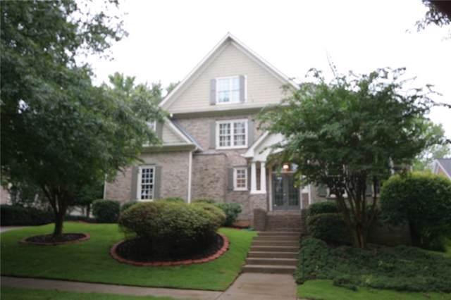 775 Allen Lake Lane, Suwanee, GA 30024 (MLS #6609271) :: RE/MAX Prestige