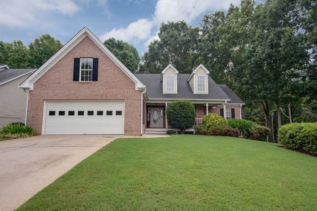 1026 Monticello Drive, Monroe, GA 30655 (MLS #6609279) :: North Atlanta Home Team