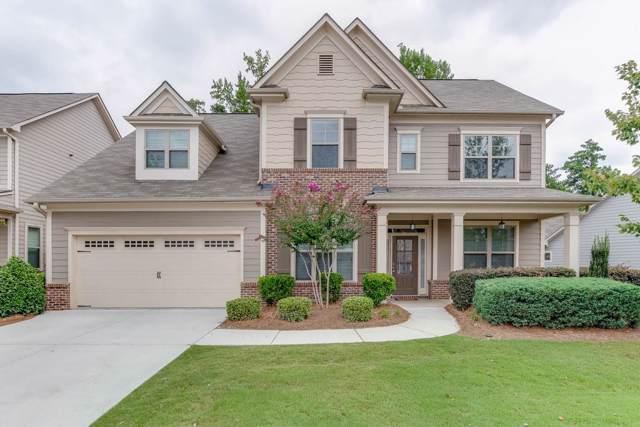 3152 Jocassee Drive, Buford, GA 30519 (MLS #6609286) :: North Atlanta Home Team