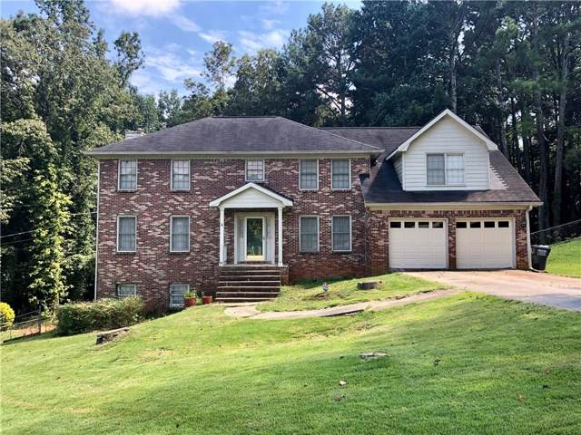 4321 Vineyard Trail, Snellville, GA 30039 (MLS #6609288) :: North Atlanta Home Team