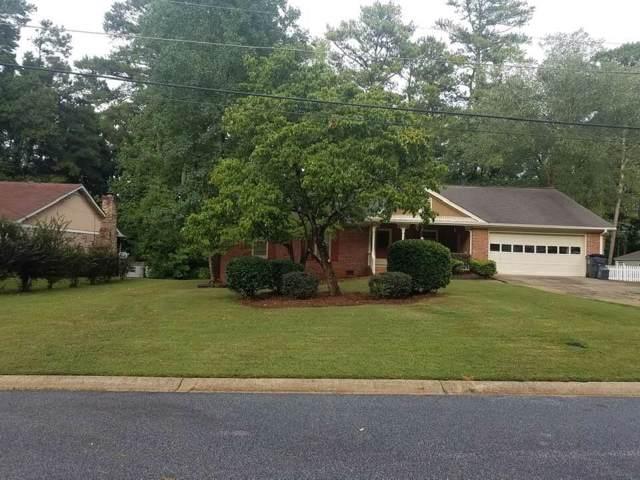 589 Saddletop Lane, Lawrenceville, GA 30044 (MLS #6609292) :: North Atlanta Home Team