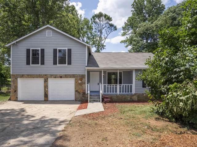 1421 Dickens Road, Lilburn, GA 30047 (MLS #6609304) :: North Atlanta Home Team