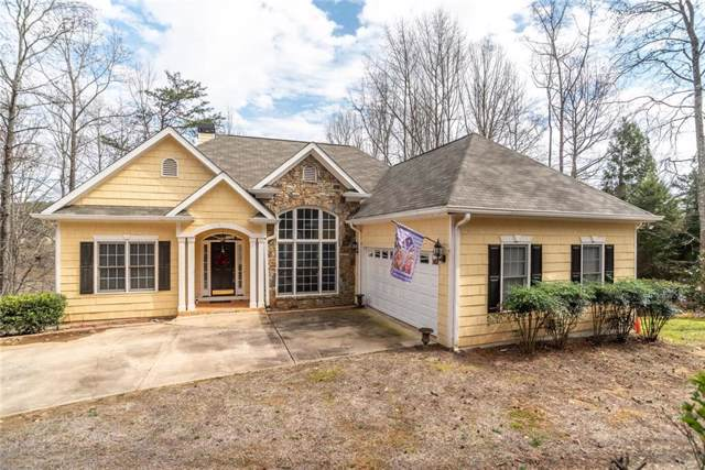 3044 Stillwater Drive, Gainesville, GA 30506 (MLS #6609316) :: North Atlanta Home Team