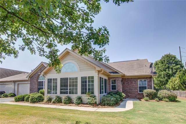 1403 Silver Summit Drive SE, Conyers, GA 30094 (MLS #6609350) :: North Atlanta Home Team