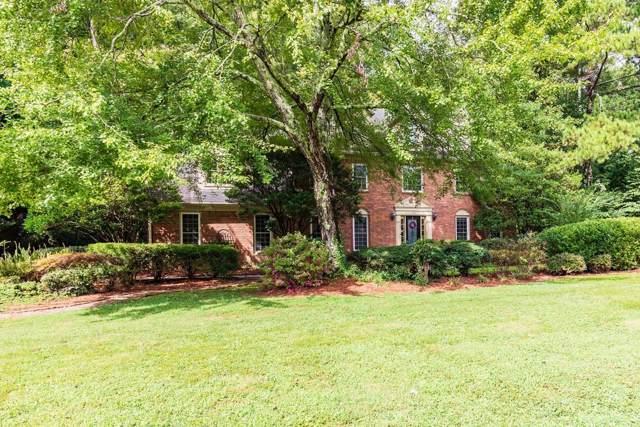 871 Cedar Trace SW, Lilburn, GA 30047 (MLS #6609419) :: North Atlanta Home Team