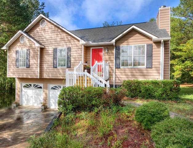 36 Westover Ridge NW, Adairsville, GA 30103 (MLS #6609438) :: North Atlanta Home Team
