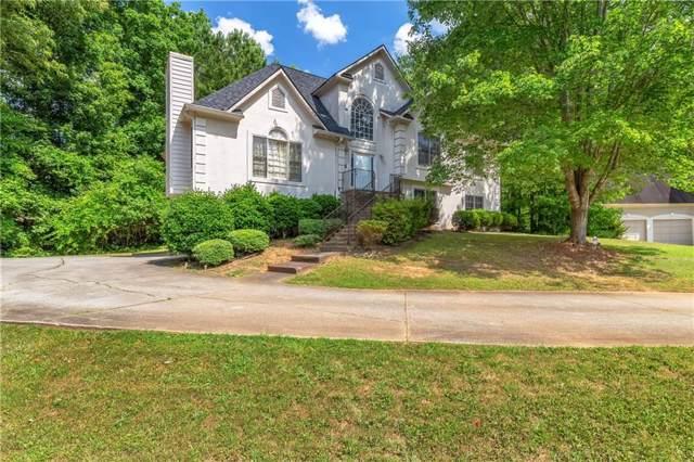 520 Collines Court SW, Atlanta, GA 30331 (MLS #6609439) :: North Atlanta Home Team