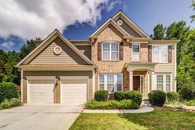 4375 Azurite Street, Cumming, GA 30040 (MLS #6609456) :: North Atlanta Home Team